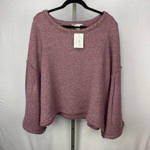 Sundance Cozy Sweater